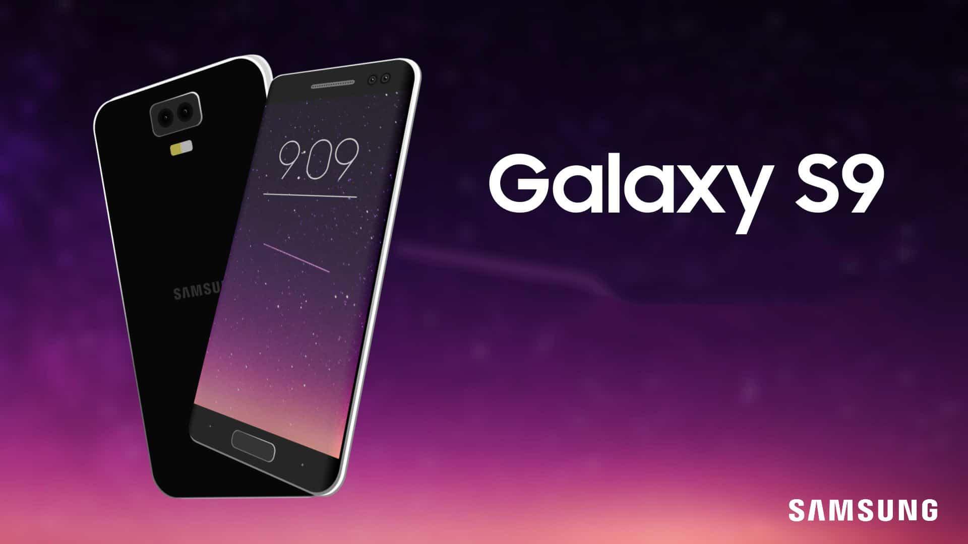 Samsung Galaxy S9 Et S9 Que Faut Il En Retenir Hits Play Time
